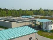 Zdjęcie PWIK w Wołominie - Oczyszczalnia Ścieków