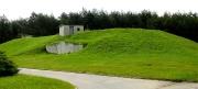 Zbiornik wody czystej - SUW Graniczna