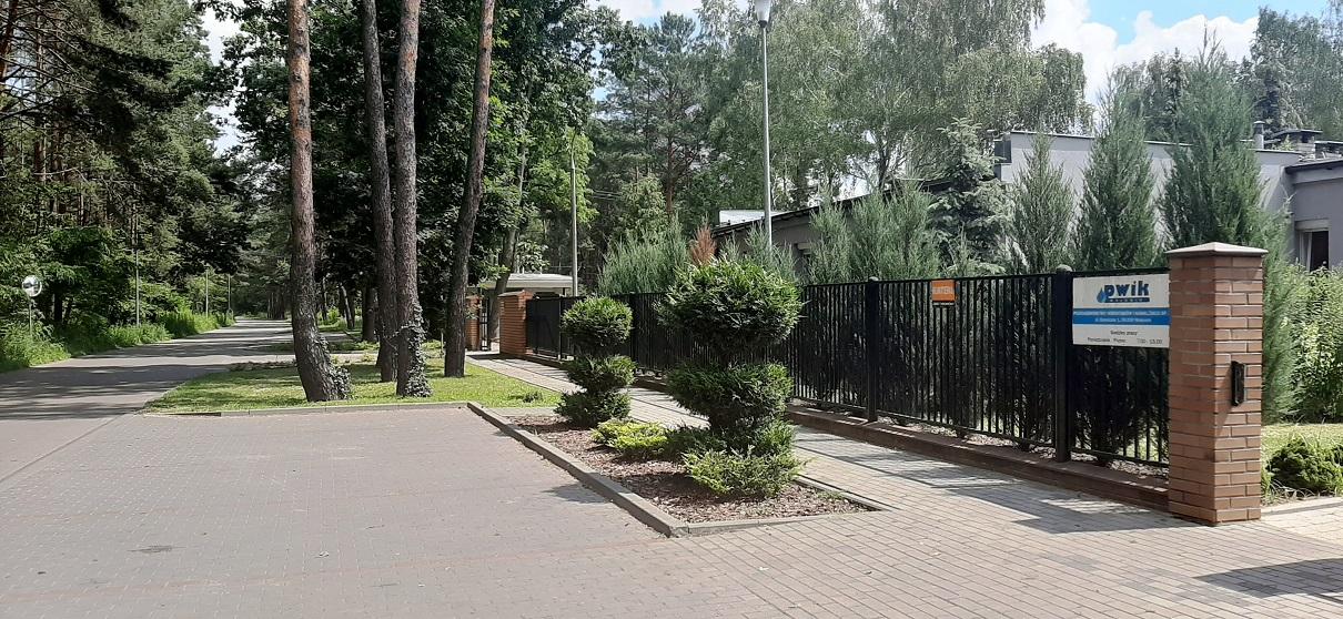 Siedziba Spółki - Graniczna 1